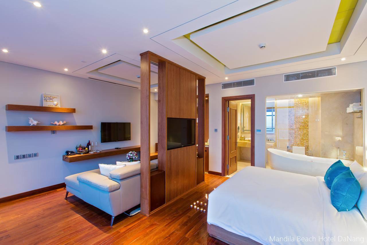 2017 Da Nang New Hotels