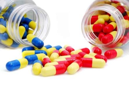 Bahaya Obat Kimia Bagi Kesehatan Tubuh