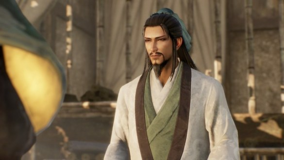 Dynasty Warriors 9 - Zhuge Liang