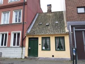 Terug in de tijd: Ebbas Hus in Malmö