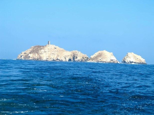 Islas del Callao