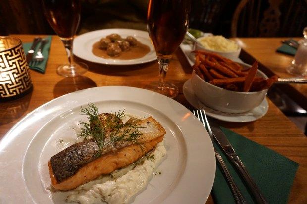 Malmö - Två Krögare Restaurant