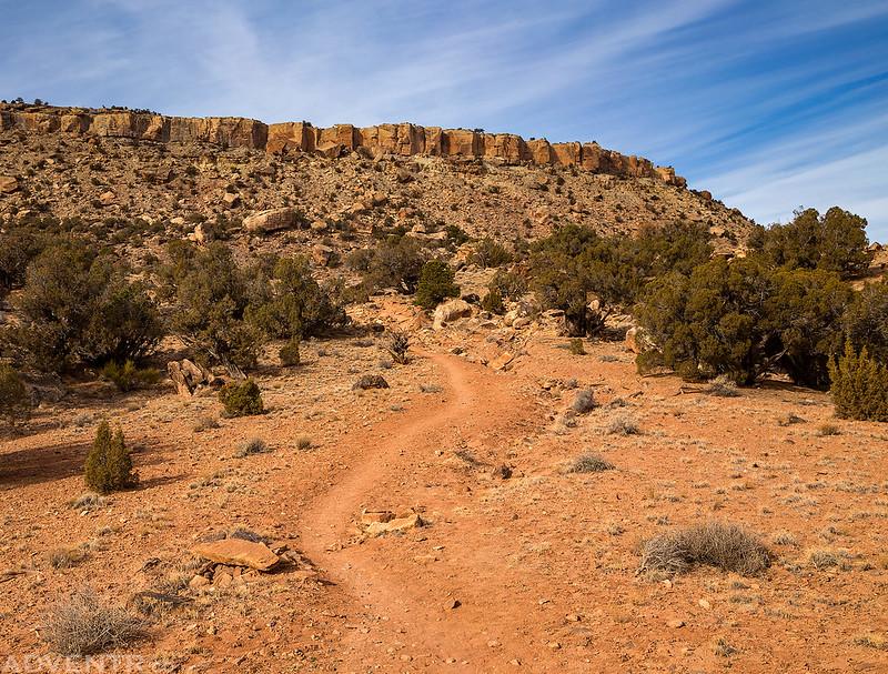 McCarty Trail