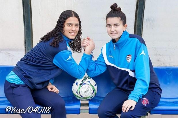Rosalía Vs Selección Ourense