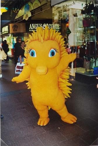 2000 Sydney - Olympic Games - 09/18
