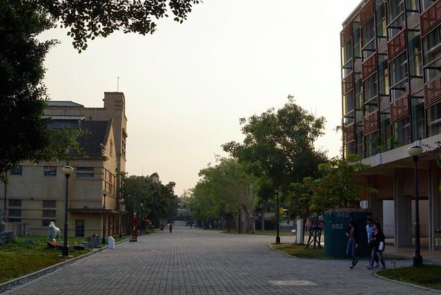 嘉義文化創意產業園區