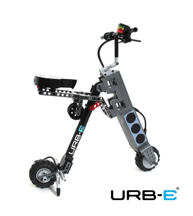 Urb-E Sport