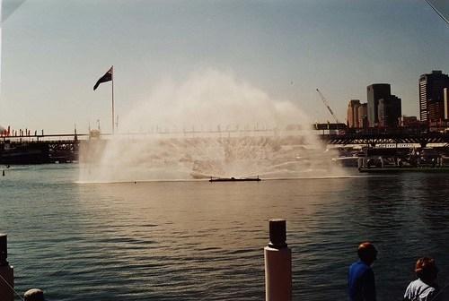 2000 Sydney Olympic Games - 09/22