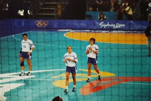 2000 Sydney Olympic Games 09/23