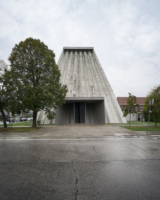 Sint Rita Church