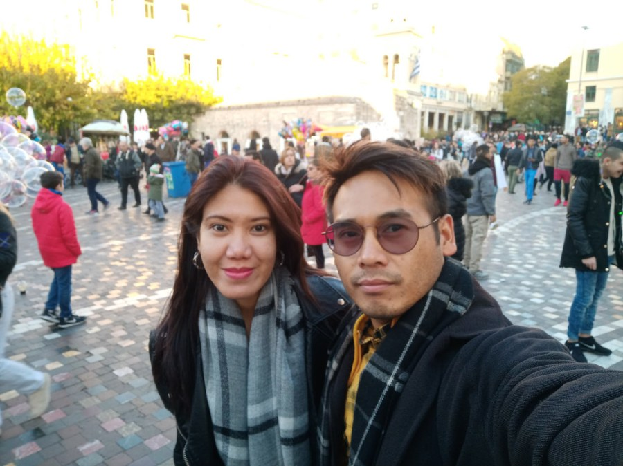 Sample raw Photos of OPPO F5 from Athens Greece (26 of 34)