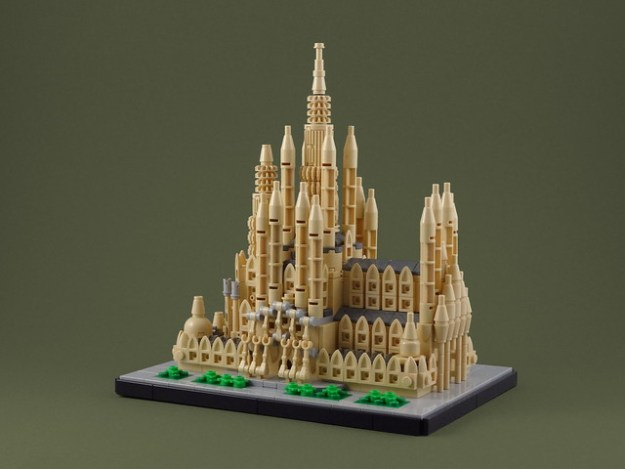 Lego Architecture Archives Page 2 Of 35 The Brothers