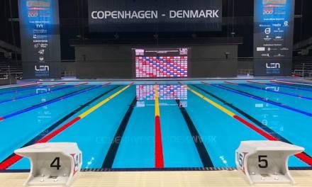 Swim Stats, gli atleti più vincenti degli Europei