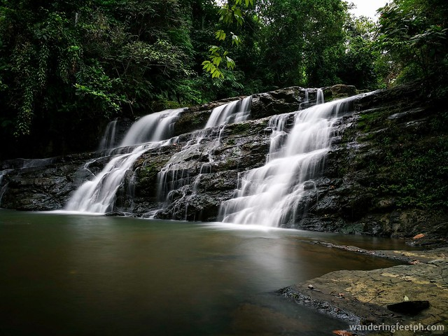 Zamboanga Waterfalls