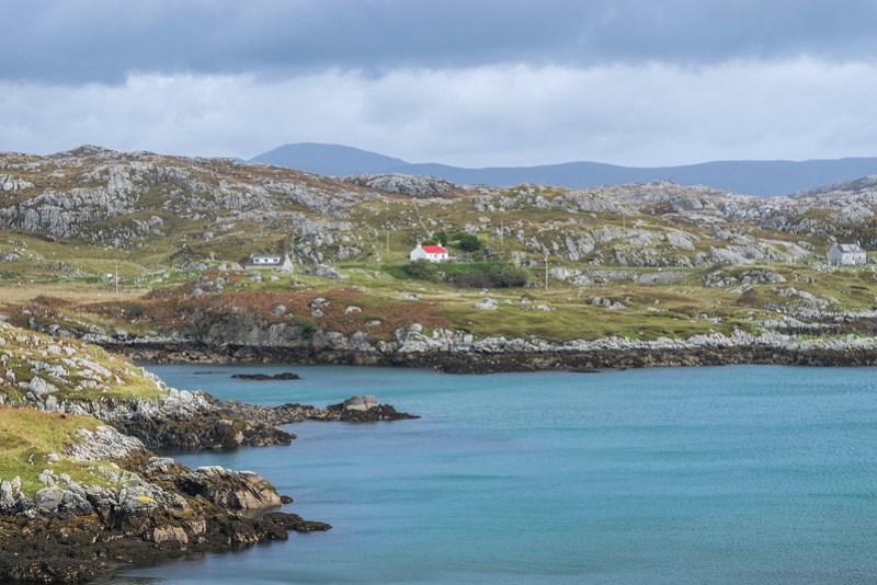 The Bays, Isle of Harris