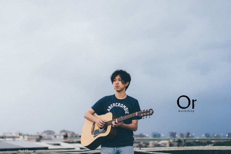 [攝影 人像寫真] Leon C 簡理安 @ Taipei