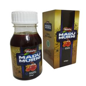 Walatra Propolis Brazil akan jauh lebih bagus bila di barengi dengan madu murni