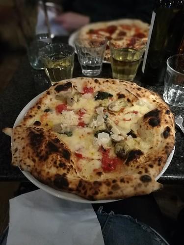 Franco Manco Pizza