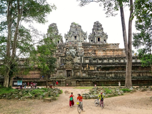 Templos de Siem Reap
