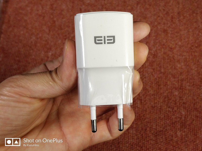 Elephone S8 開封レビュー (14)