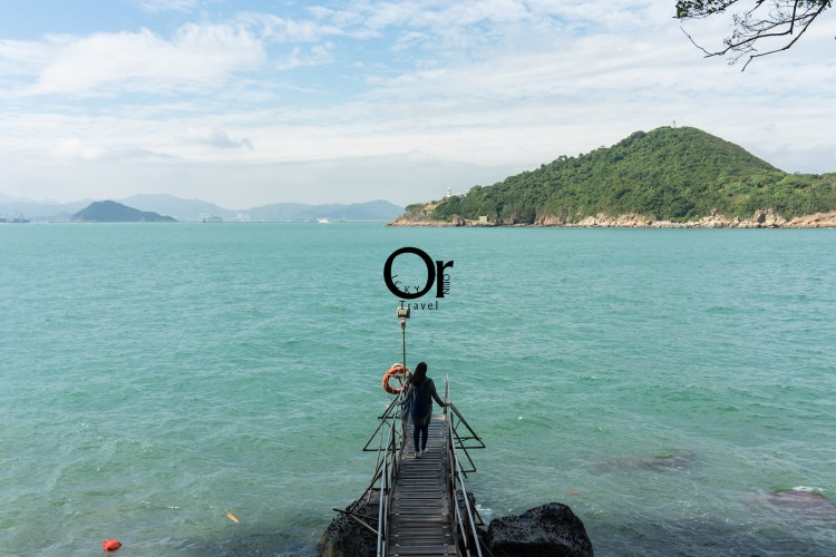香港景點|西環泳棚,香港知名打卡點,讓西環鐘聲泳棚帶你走進舊香港的天然泳池