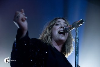Photos of Serena Ryder at Capital Ballroom - Feb 16th 2018