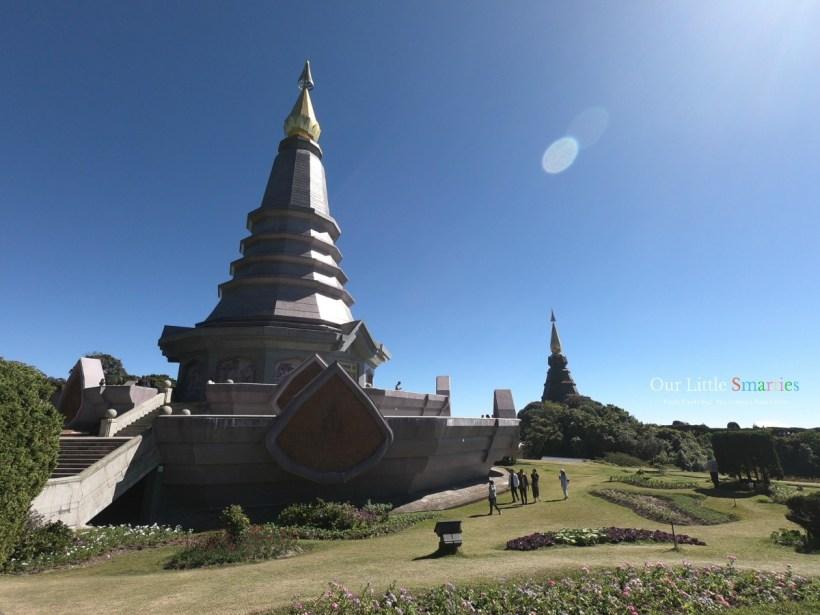 The Queen's Pagoda
