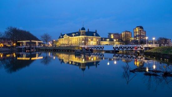 Koninklijke Munt @Utrecht