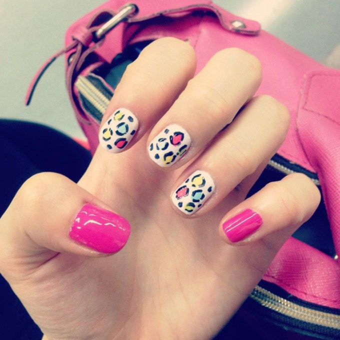 88 Best Summer Acrylic Nail Design Ideas 2018 Daneloo