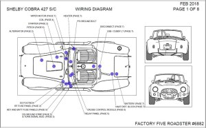 Finishing a Wiring Diagram for My Build