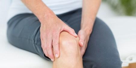 Cara Pijat Refleksi Dan Akupresur Sakit Lutut
