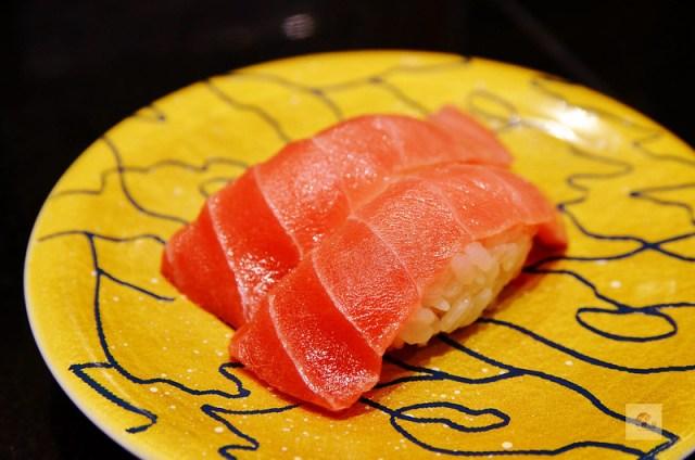迴轉壽司すし玉, 富山美食, 富山必吃, 富山白蝦