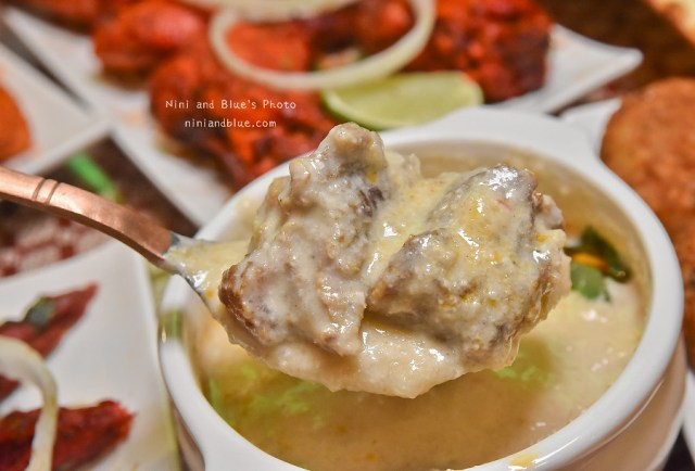 斯理印度 sree india 台中美食24