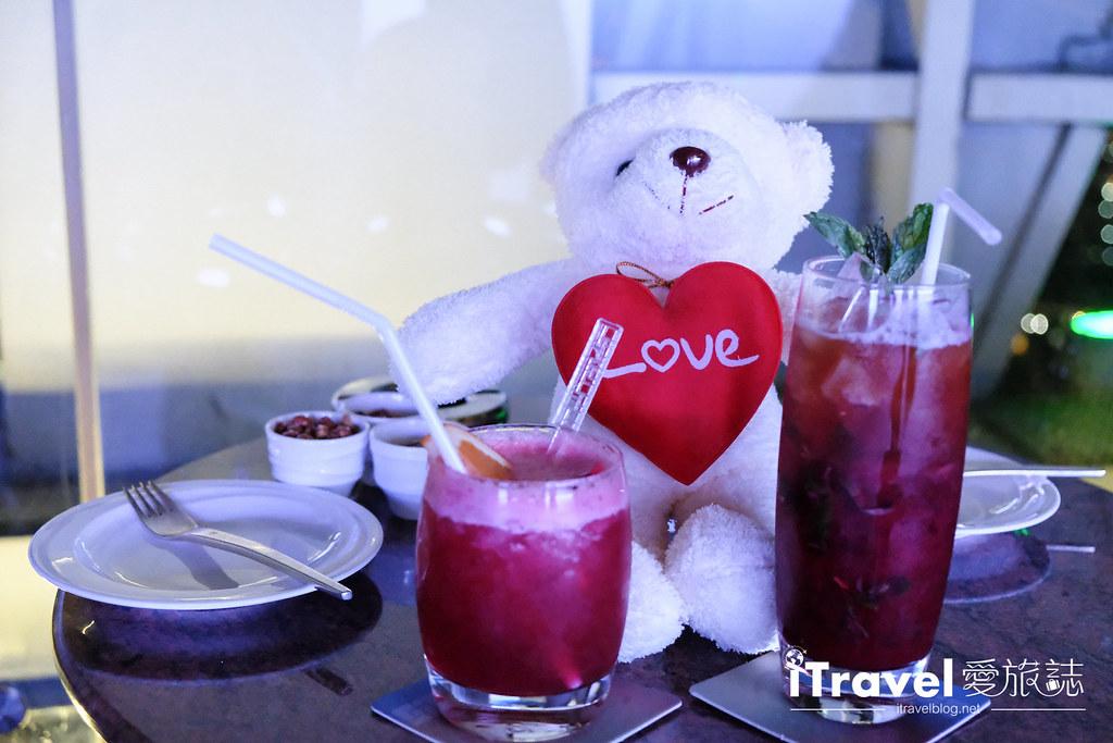 曼谷高空酒吧 Red Sky Bar (22)