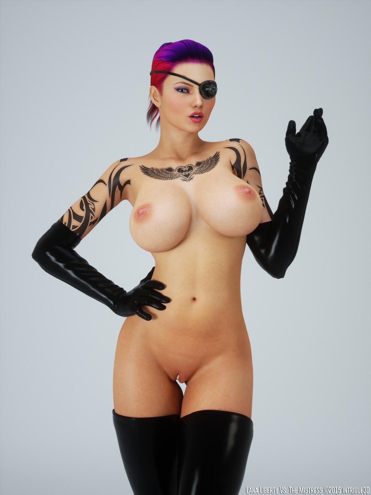 Hình ảnh 38856214890_1aa657f5ef_o trong bài viết Lana Liberty Vs The Mistress
