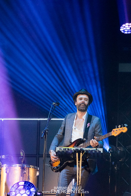 Sidonie y Rufus T Firefly - WiZink Center (37)-1