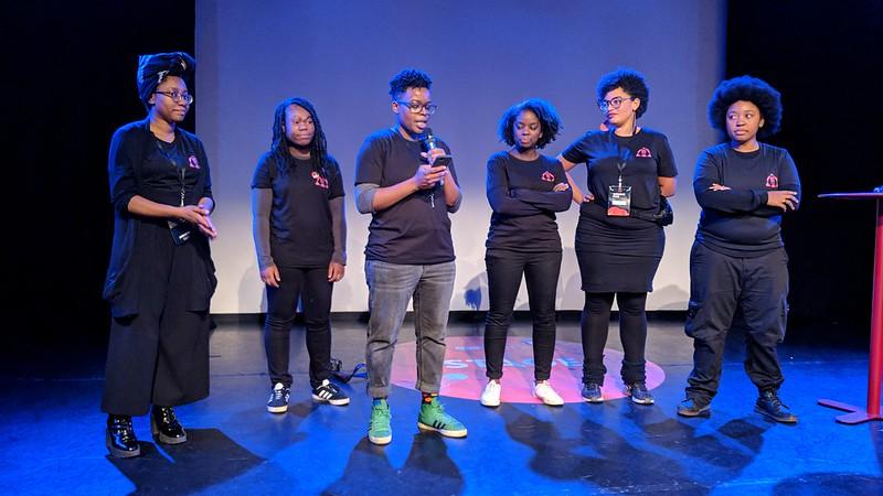 Afrotech Fest 2018