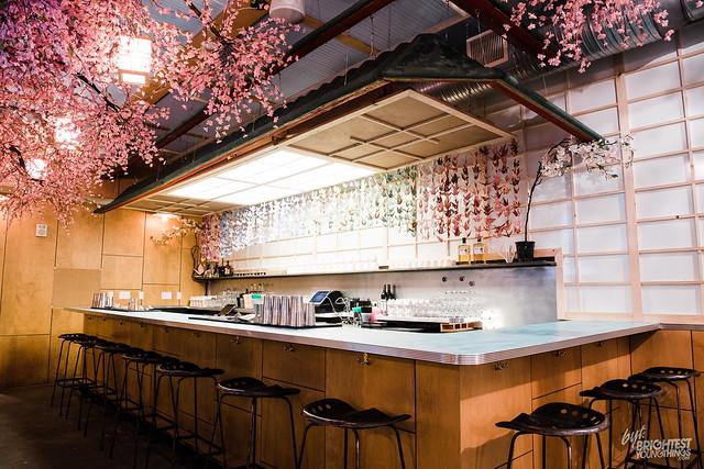 Cherry Blossom PUB-18