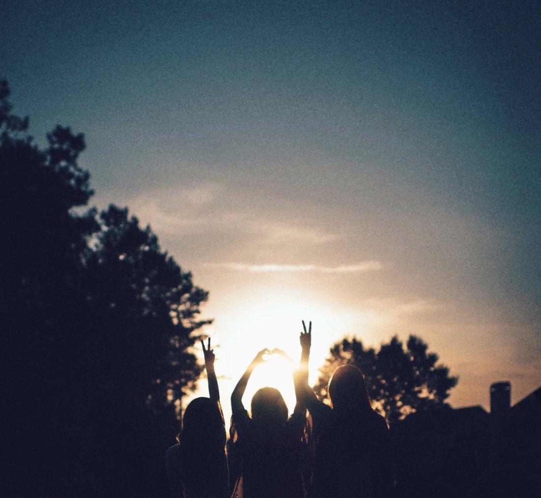 RACHEYwrites | Dear Ex-Friend