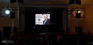 Gala Vicente Del Bosque. 03-02-18.