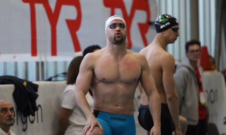 Training Lab, l'allenamento ad alta intensità nel nuoto