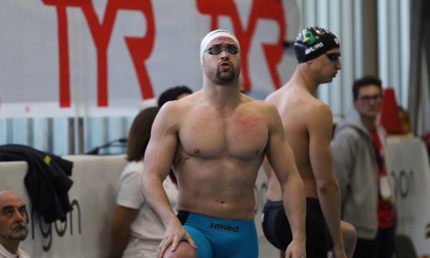 Training Lab, l'allenamento ad alta intensità nel nuoto