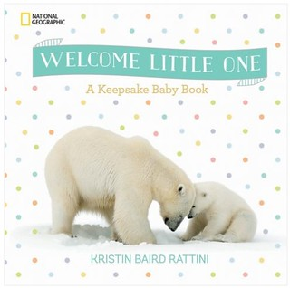 Preserve Baby's Milestones With Welcome Little One