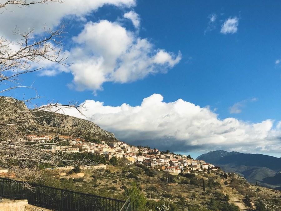 Kalambaka Greece via Key Tours & Klook (4 of 28)