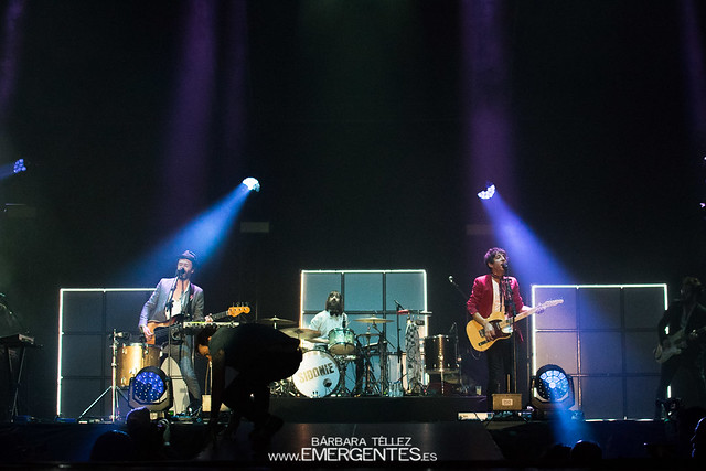 Sidonie y Rufus T Firefly - WiZink Center (36)-1