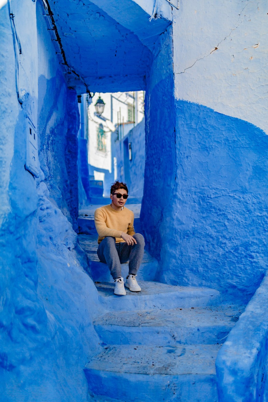 chefchaouen general