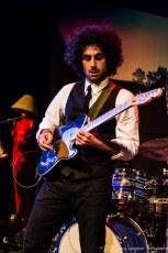Ian Fletcher Thornley + The Pick Brothers @ Molson Canadian Studio - December 15th 2015