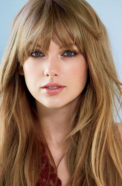 15 Bangs Hairstyles Amp Haircuts 2018 For Women