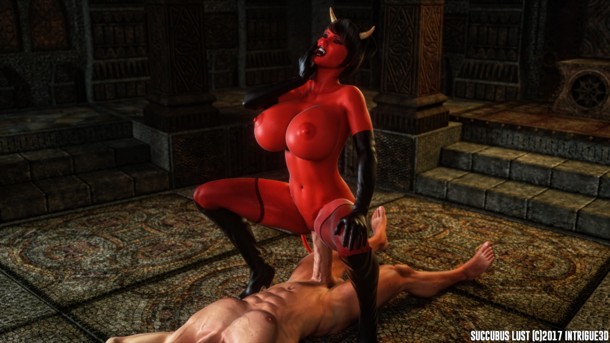 Hình ảnh 25797190017_98e996d632_o trong bài viết Succubus Lust
