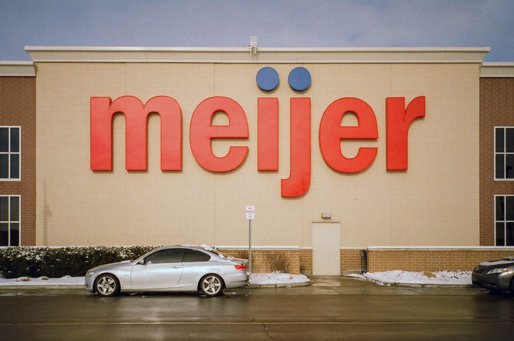 Whitestown Meijer